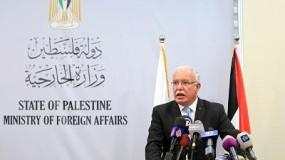 المالكي يعلق على شطب (آبل) و(غوغل) اسم فلسطين من خرائطهما