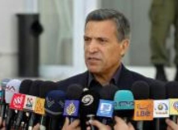 أبو ردينة: هدف ورشة البحرين هو التمهيد لإمارة في غزة وفصلها عن الضفة