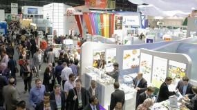 شركة بدري وهنية تشارك بمعرض (جلف فود) لعام 2020 بدورته الخامسة والعشرين