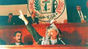 15/11/1988 اعلان استقلال دولة فلسطين ..