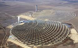 """""""مؤسسة التمويل الأفريقية تستثمر في أوّل مشروع مستقلّ لإنتاج الطاقة والطاقة المتجددة في جيبوتي"""""""