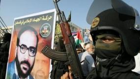 الجهاد الإسلامي: الإرهاب الإسرائيلي المُتصاعد سيواجه بالمقاومة