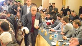 فياض سيعود بقائمة جديدة... وحراك لمزاحمة فتح وحماس في الانتخابات