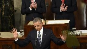 """أوباما يكشف خبايا أمريكا في""""أرض الميعاد"""" بـ3ملايين نسخة و25 لغة"""