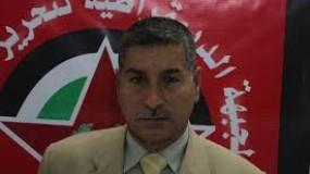 أبو ظريفة: لن نقبل باستمرار مماطلة سلطات الاحتلال تنفيذ إجراءات تخفيف الحصار