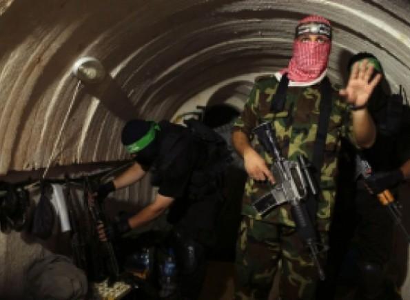 جندلمان: دمرنا نفقين لحماس بغزة ومهاجمتنا حساب خاطئ سيدفع العدو ثمنه