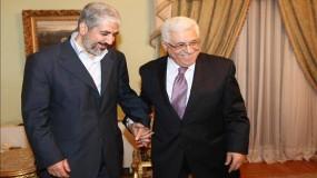 تلقى اتصالا من مشعل.. الرئيس عباس: يجب الاستمرار على موقف وطني واحد لمواجهة التحديات