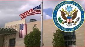 الخارجية الأمريكية: واشنطن لا تعترف بالمستوطنات اليهودية غير القانونية