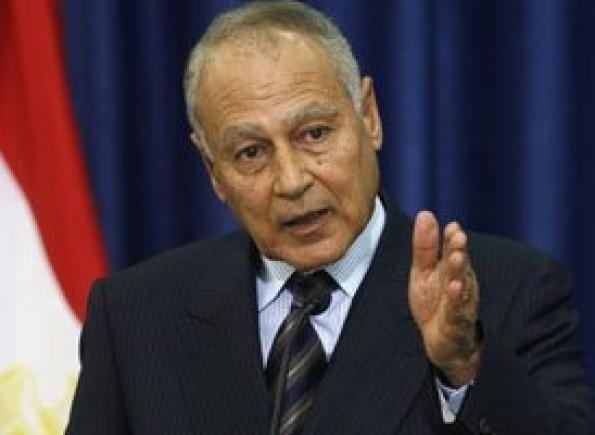 أبوالغيط يدعو لوقف القتال فورا في العاصمة الليبية والعودة للمفاوضات