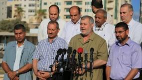 فصائل فلسطينية تدعو لاتخاذ إجراءات عاجلة لحماية الجبهة الداخلية من الفوضى