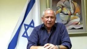 """ديختر: يتعين على إسرائيل القيام بعملية عسكرية """"أخيرة"""" تغادر فيها حماس والجهاد قطاع غزة"""
