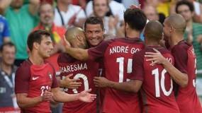 تتويج تاريخي.. البرتغال تسقط هولندا وتحسم لقب بطولة دوري الأمم الأوروبية