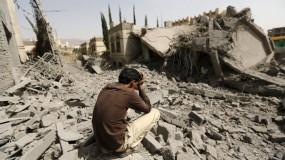 استئناف صرف المنحة السعودية لأصحاب المنازل المتضررة