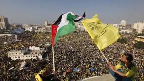 فتح: ما جرى ببلدية رفح يُشكل اغتصاباً لحقوق المواطنين باختيار ممثليهم بالانتخابات