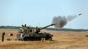 قصف مدفعي إسرائيلي لنقاط ضبط ميداني شمال ووسط قطاع غزة