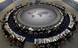 صندوق النقد الدولي يحذر من تراجع الآفاق الاقتصادية لآسيا بسبب الحرب التجارية