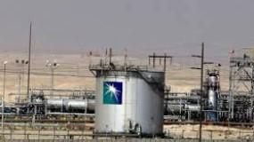 السيطرة على حريق بمعمل تابع لشركة أرامكو السعودية