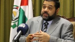 أسامة حمدان: لا انتخابات بدون القدس والاحتلال يماطل بالتوصل لصفقة تبادل أسرى