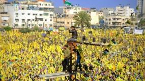 """غضب في أقاليم حركة فتح بقطاع غزة """"بلغ الصبر منتهاه"""""""