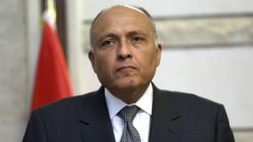 مصر: مشاركتنا بمنتدى البحرين لتقييم الوضع والقرار النهائي للفلسطينيين بقبوله أو رفضه