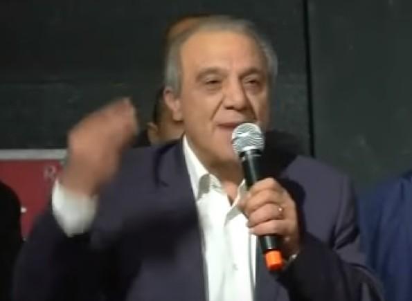 فرج: مؤامرة استبدال الحل السياسي بالاقتصادي في البحرين لن يكتب لها النجاح
