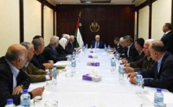 مركزية فتح تعقد اجتماعاً الأسبوع المقبل لبحث قرارات المجلسين الوطني والمركزي
