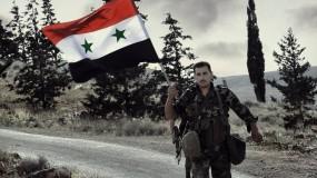 "سوريا تُهدد إسرائيل بـ ""درس لن تنساه"""