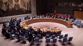 مجلس الأمن يعقد جلسة حول ملف الاستيطان