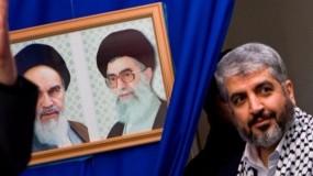 قلق مستشرٍ في حماس بعد تصفية سليماني