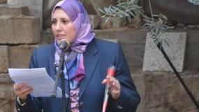 """اللوح : استدعاء موظفي وزارة التنمية من قبل اجهزة حماس أشبة بـ """"بالبوليسية"""""""