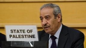 تيسير خالد: على الوزارات الاستعداد لإطلاع الرأي العام على خططها
