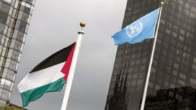 كندا تدافع عن تصويتها المؤيد للفلسطينيين في الأمم المتحدة