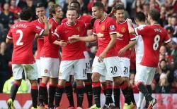 مانشستر يونايتد الإنكليزي يعود للتدريب
