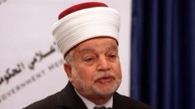 المفتي العام يُحذّر من وجود خطأ في نسخة من القرآن الكريم