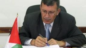 الفتياني: حماس أمام امتحان كبير وإما أن تقف مع الشعب أو ضده