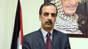 الحايك يدعو الفصائل لموقف وطني موحد وإنجاح لقاءات القاهرة