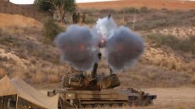 إطلاق 3 صواريخ على جنوب اسرائيل والاحتلال يقصف غزة