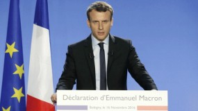 ماكرون يعترف ان فرنسا لم تكن مستعدة لأزمة كورونا بالقدر الكافي ويمدد فترة العزل