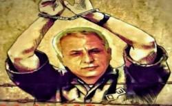 """عميد الأسرى """"كريم يونس"""" يحذر من تفشى كورونا في السجون وتحويلها لمقابر جماعية"""