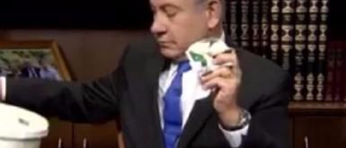 نتنياهو: هناك فرصة للتقدم في التهدئة مع حماس