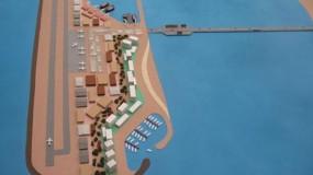 دولة الاحتلال تكشف عن مقترح لإمكانية إقامة جزيرة اصطناعية قبالة سواحل قطاع غزة