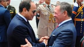 بعد الاتفاق الإماراتي – الإسرائيلي...أول قمة ثلاثية عربية في الأردن