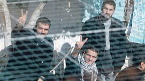 أربعة أسرى يدخلون أعوامًا جديدة في سجون الاحتلال