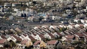 فرنسا تحث إسرائيل على التخلي عن خطط لتوسيع مستوطنات الضفة الغربية