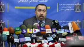 القيادي في حماس طاهر النونو يُعلن إصابته بفيروس (كورونا)