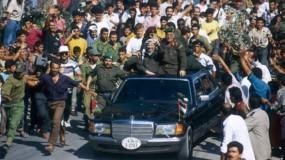 """محكمة تتهم الشهيد الخالد """"أبوعمار"""" و""""البرغوثي"""" بالوقوف وراء عمليات خلال الانتفاضة الثانية"""