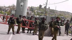 سلطات الاحتلال تفرض اغلاقا شاملًا على الضفة وحظر تجول في إسرائيل بسبب كورونا
