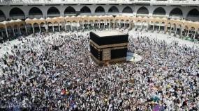 خادم الحرمين الشريفين يأمر باستضافة ألف حاج من أهالي الشهداء الفلسطينيين