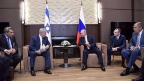 روسيا لإسرائيل: القضية الفلسطينية كانت ولا تزال قضية مركزية