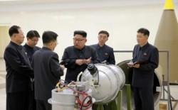 تقرير سري: كوريا الشمالية طورت أجهزة نووية